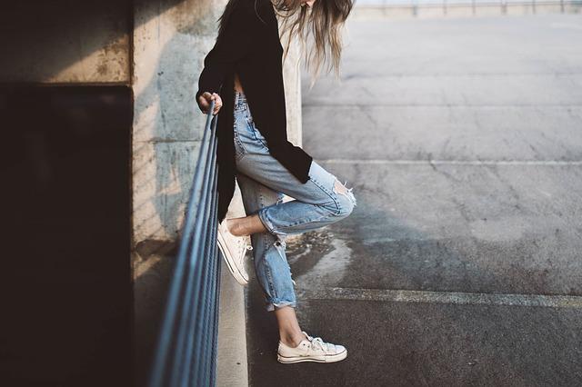 krása módy