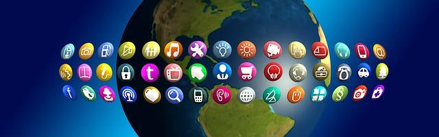 globus a ikony