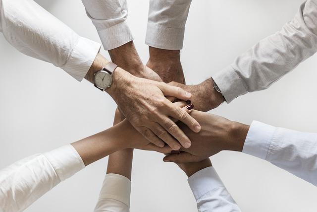 společný tým