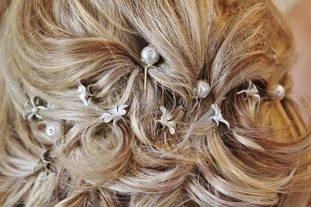 vlasové doplňky