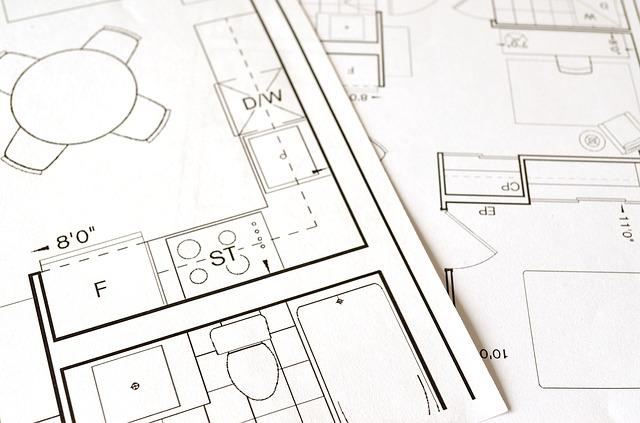 návrh nového domu