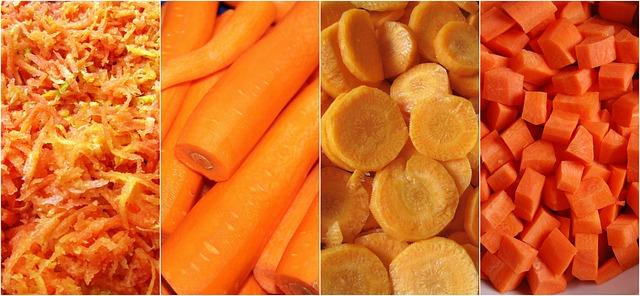 Zeleniny můžete, kolik chcete